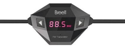 Breett Wireless FM Transmitter