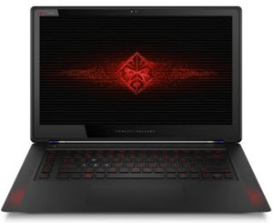 HO Omen i7 gaming laptop