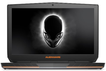 Alienware AW17R3-1675SLV FHD Gaming Laptop under 2000