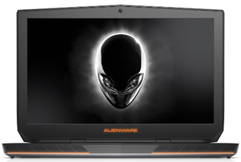 Alienware AW17R3-1675SLV gaming laptop below 2000 US dollars