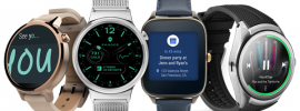 AndroidWear20Watches 2016