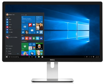 Dell UP2715K UltraSharp Monitor for Mac Pro 2016