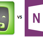 Evernote vs OneNote – Which One is the Best in Windows for Home or Business Users?