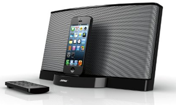 Bose SoundDock Series III iphone dock speaker with remote