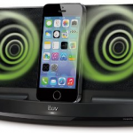 Top 10 Best iPhone 6 Speaker Docking Station from Amazon