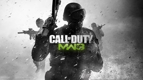call-of-duty-modern-warfare - Best Selling Video Games of All Time