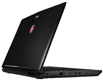 MSI GP62 Leopard Pro-870 - best msi gaming laptop