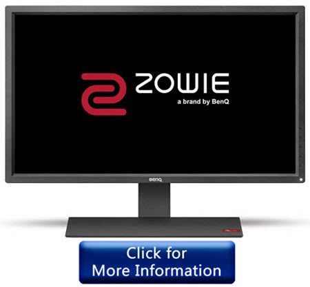 BenQ 27 inch best gaming monitor under 300