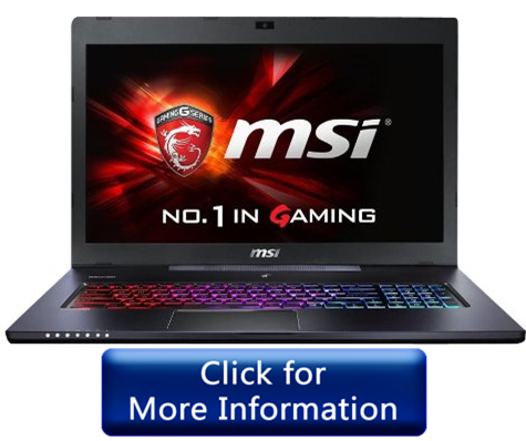 MSI GS70 Stealth Pro-006 for music production and gaming