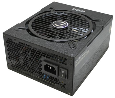 EVGA G1 650 best power supply for gaming computer under 100 dollar