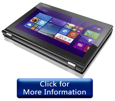 Lenovo Think Pad Yoga 2
