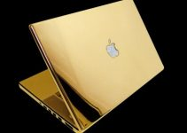 [Top List] 8 Most Expensive Laptops In the World in 2021