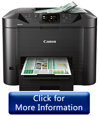 Canon Maxify MB5420 Wireless