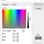 How to Change or Add Background Color in Word 2016 and 2013