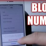 How Do you Know if Someone Blocked your Number – iPhone and Android Users