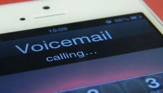 voice mail redirection