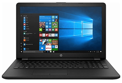HP Cheap Gaming Laptop