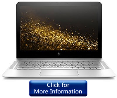 HP ENVY 13 - Windows laptop under 700