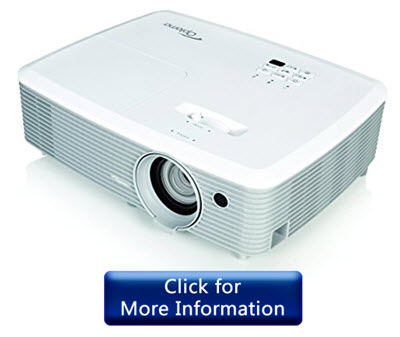 720p best projector under 500 dollars