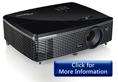 HD142X Full HD Projector