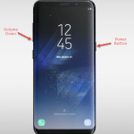 How to Screenshot on Samsung Galaxy S8- Easily Screen Capture S8 and Plus