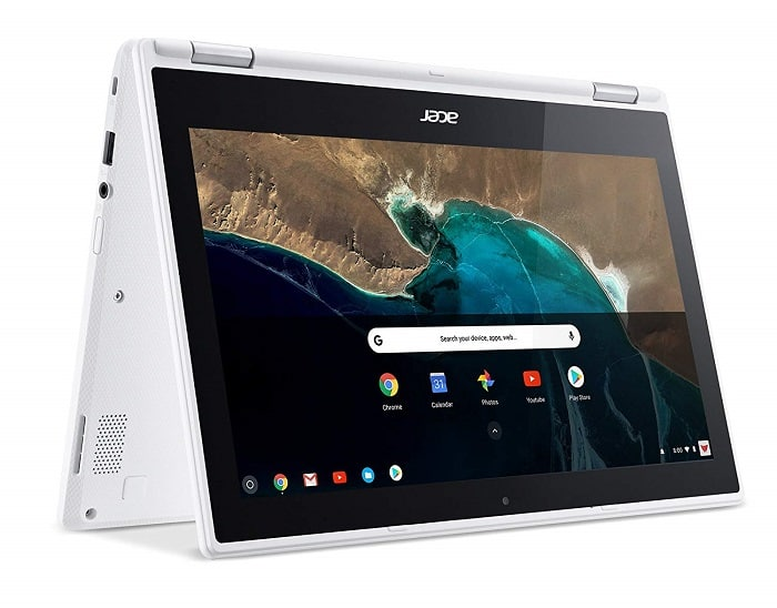 Acer Chromebook R 11 For Writers And Blogger
