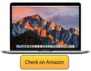 Will   Ghz Macbook Pro Good For Graphic Design