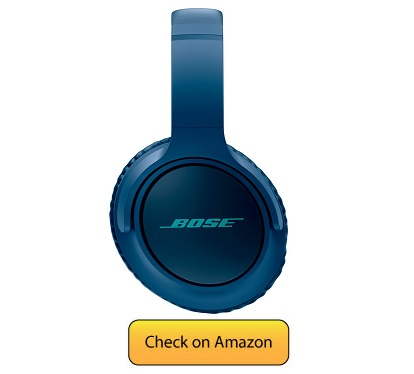 Bose Sound True Around Ear Wired Headphones II