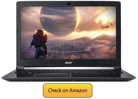 Acer Aspire 7 Casual
