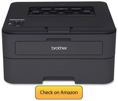 Brother HL-L2340DW Compact Laser Printer under 100 dollars