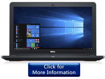 Dell Inspiron 5000 Series Gaming i5576
