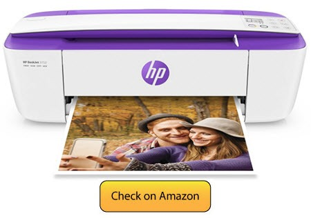 HP DeskJet 3752 Wireless All-in-One (T8W52A)