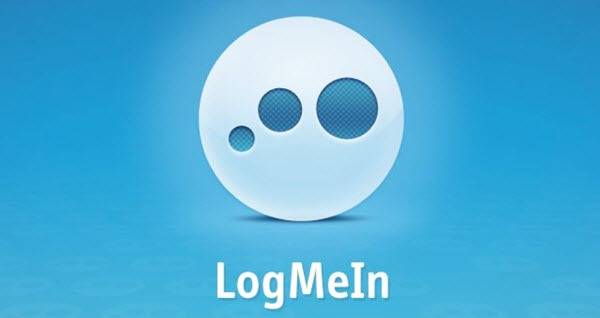 LogMeIn remote app for windows 10