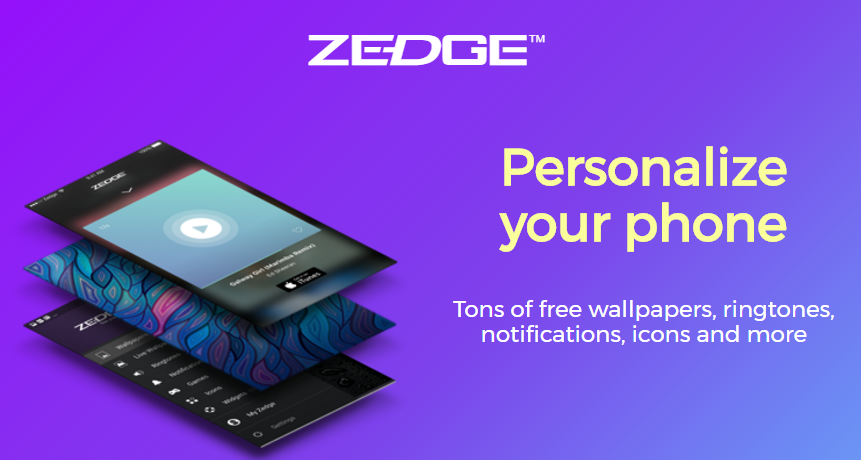 Zedge Free Ringtones For Android