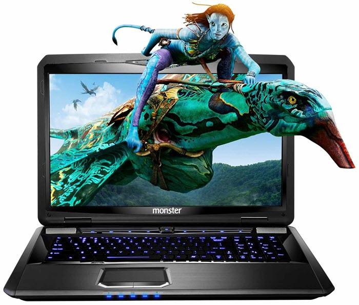 Laptops For Video Editing