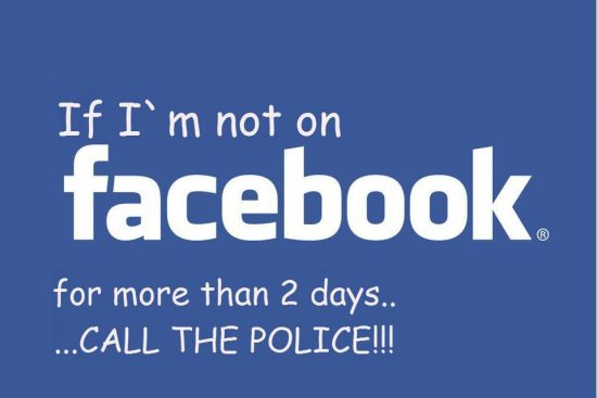 Funny Status For Facebook Friends