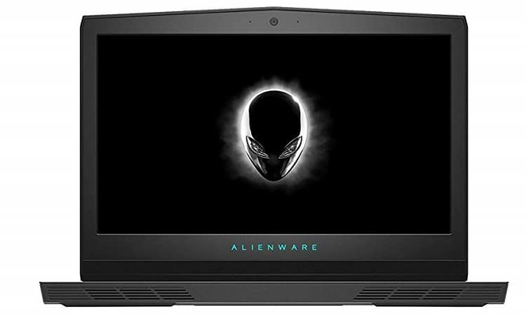 Alienware Gaming AW17R5 7405SLV PUS