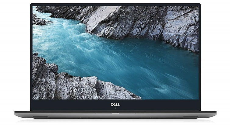 Dell XPS 9570 Gaming Laptop Under 2000