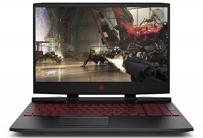 OMEN By HP 2018 15 Inch Gaming Laptop