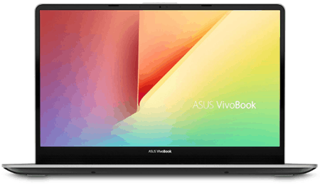 ASUS Vivobook S15 Cheap Gaming Laptop From Asus