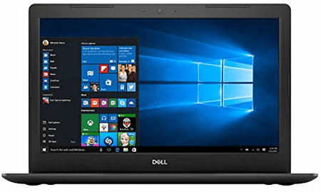2019 Dell Laptop For Seniors