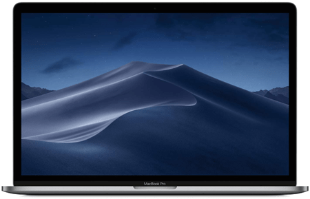 Apple MacBook Pro Latest Model