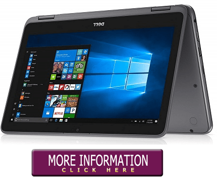 Dell 2018 Newest Lightweight Inspiron
