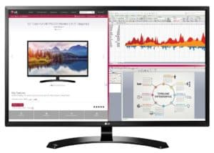 Best mac monitor options for 10.12