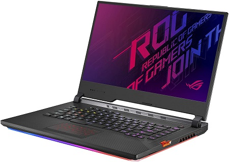 Asus ROG Strix Scar III Laptop