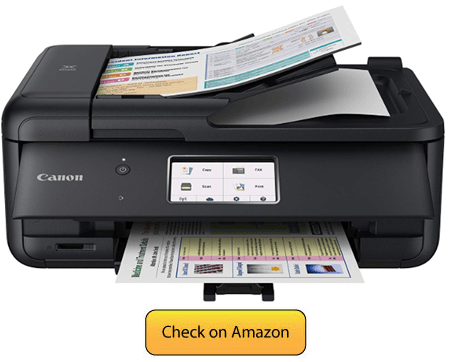 Canon PIXMA TR8520 Wireless Printer For Mac