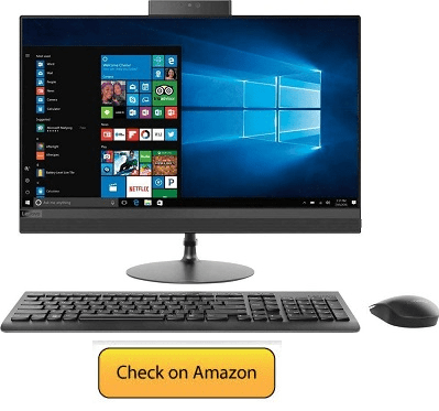 Lenovo IdeaCentre 520 Desktop