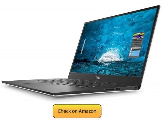 New Dell XPS 15 9570 Gaming Laptop Best I9 Laptop