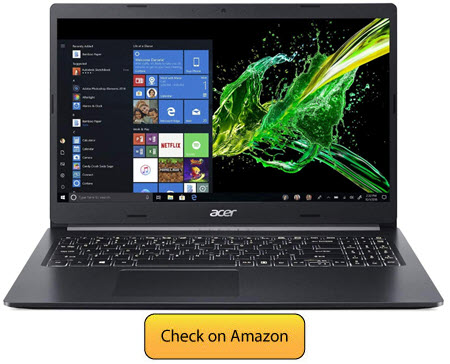 Acer Aspire S5 Slim Laptop