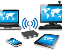Connected Devices In Wi Fi